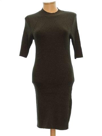 Robe femme RIVER ISLAND 42 (L - T2) hiver #1501013_1