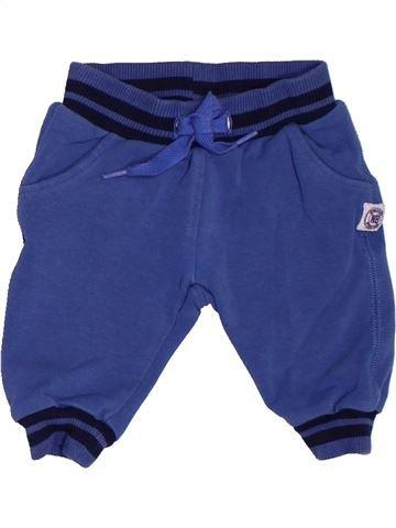 Pantalón niño NAME IT azul 1 mes invierno #1501095_1