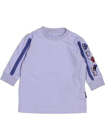 Camiseta de manga larga niño NAME IT gris 1 mes invierno #1501113_1