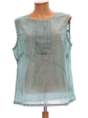 Blusa mujer MONSOON 46 (XL - T3) verano #1501117_1