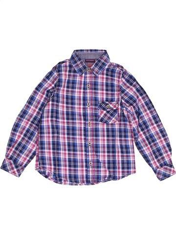 Camisa de manga larga niño SERGENT MAJOR gris 5 años invierno #1501205_1