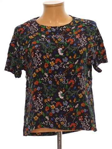 Blusa mujer H&M 36 (S - T1) verano #1501297_1