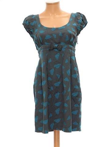 Vestido mujer H&M 36 (S - T1) verano #1501334_1