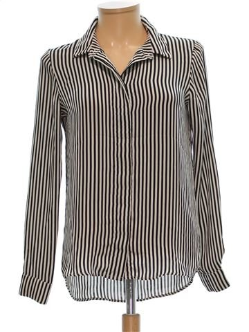 Blusa mujer H&M 36 (S - T1) invierno #1501343_1