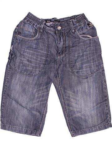Short - Bermuda garçon C&A bleu 11 ans été #1501406_1