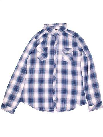 Blusa de manga larga niña CRASH ONE blanco 16 años invierno #1501447_1