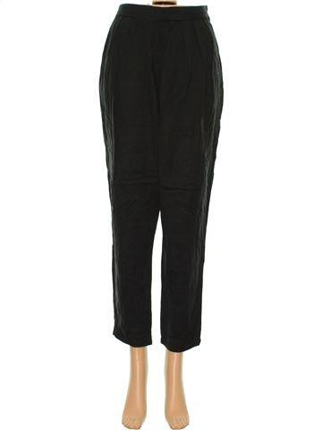 Pantalon femme H&M 38 (M - T1) été #1501536_1