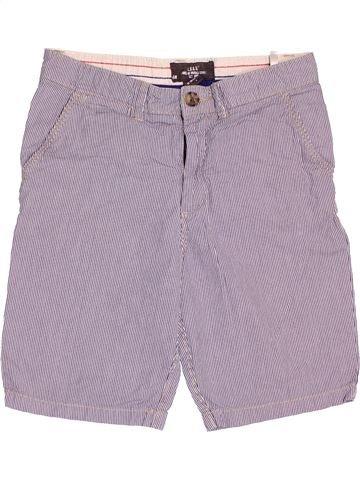 Short - Bermuda garçon H&M gris 11 ans été #1501583_1