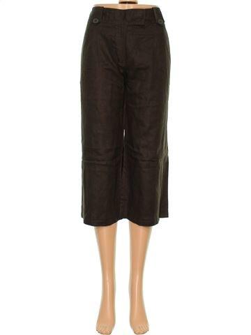 Pantalón crop mujer M&S 46 (XL - T3) verano #1501603_1