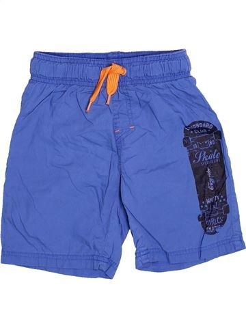 Bañador niño NAME IT azul 7 años verano #1501777_1