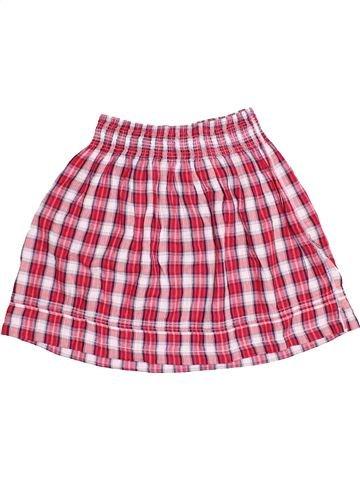 Falda niña H&M rosa 13 años verano #1501857_1