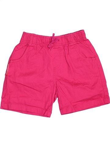 Short-Bermudas niña MOUNTAIN WAREHOUSE rosa 8 años verano #1502048_1