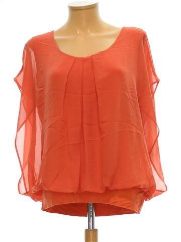Blusa mujer SELECT 46 (XL - T3) verano #1502247_1