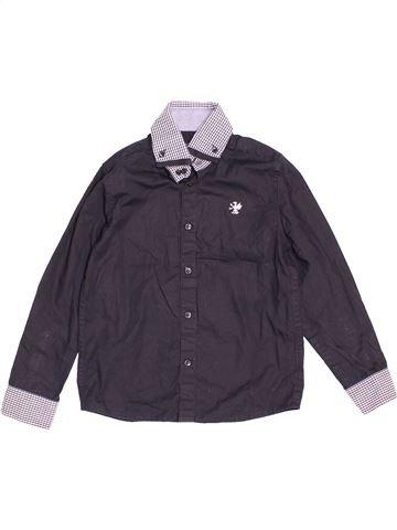 Camisa de manga larga niño NEXT gris 6 años invierno #1502254_1