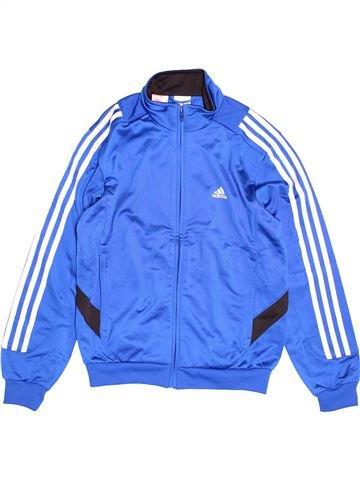 Ropa deportiva niño ADIDAS azul 12 años invierno #1502262_1