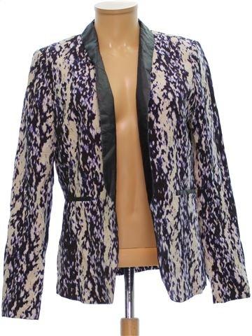 Blazer mujer H&M 38 (M - T1) invierno #1502635_1