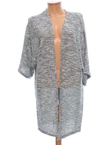 Cárdigan mujer H&M S invierno #1502830_1