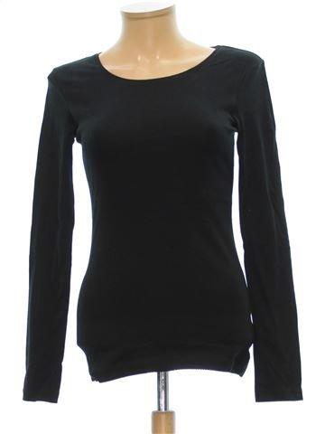 Niki mangas largas mujer H&M S invierno #1502950_1