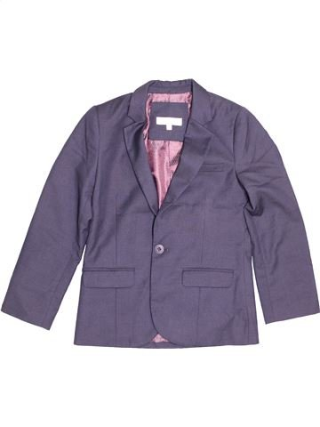 Veste garçon ROCHA JOHN ROCHA violet 9 ans hiver #1503067_1
