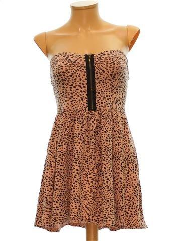 Robe femme TOPSHOP 40 (M - T2) été #1503115_1