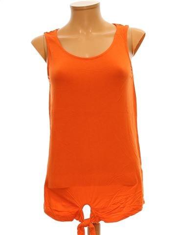 Camiseta sin mangas mujer TU 36 (S - T1) verano #1503289_1