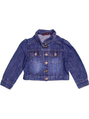 Chaqueta niña TED BAKER azul 4 años verano #1503334_1