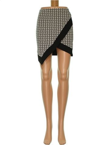 Jupe femme MISSGUIDED 38 (M - T1) hiver #1503540_1