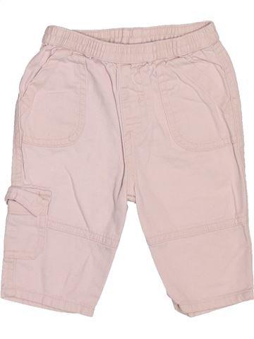 Pantalón niño CHEROKEE violeta 3 meses invierno #1503674_1