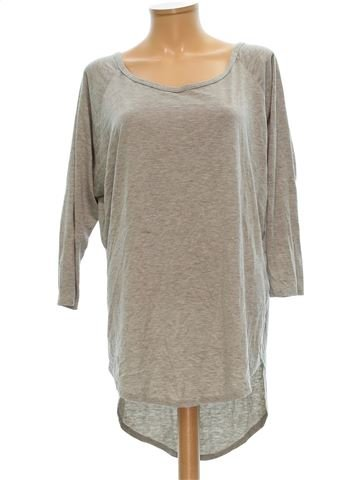 Top manches longues femme BOOHOO S hiver #1503718_1