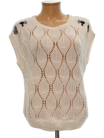 Pull, Sweat femme DOROTHY PERKINS 38 (M - T1) hiver #1503898_1