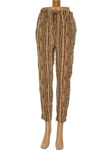 Pantalon femme ESMARA 38 (M - T1) été #1503939_1