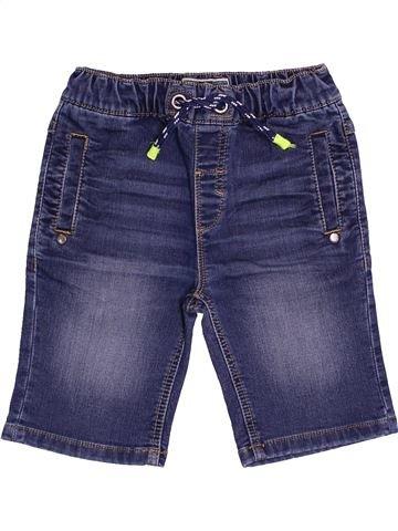 Short-Bermudas niño NEXT azul 4 años verano #1504140_1