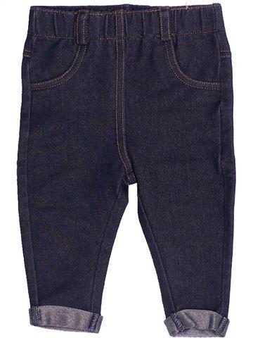 Legging fille KIABI noir 6 mois hiver #1504362_1