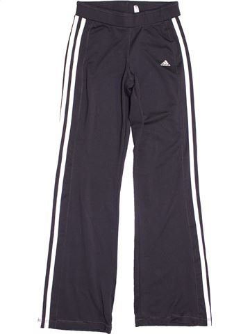 Sportswear fille ADIDAS bleu 12 ans hiver #1504577_1
