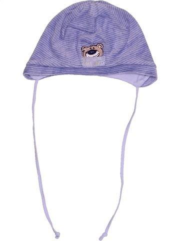 Gorra - Gorro niño ERGEE violeta 6 meses invierno #1504748_1