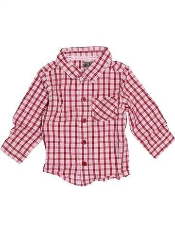 Camisa de manga larga niño TAPE À L'OEIL rosa 6 meses invierno #1505390_1
