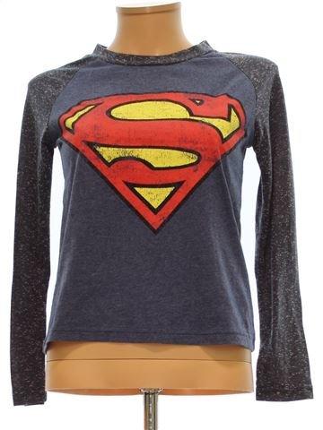 Top manches longues femme SUPERMAN 34 (S - T1) hiver #1505668_1
