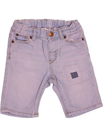 Short - Bermuda garçon H&M gris 9 mois été #1505695_1