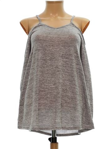 Pull, Sweat femme BOOHOO 34 (S - T1) hiver #1506164_1