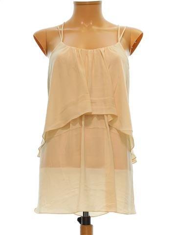 Camiseta sin mangas mujer RIVER ISLAND 42 (L - T2) verano #1506338_1