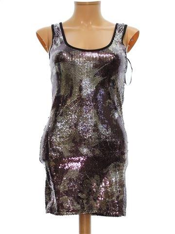 Robe de soirée femme INTERNAÇIONALE 34 (S - T1) été #1507394_1