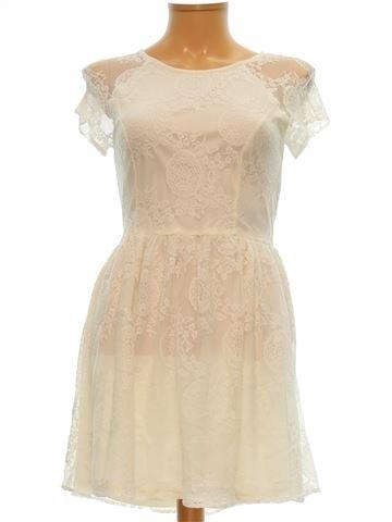 Vestido de noche mujer H&M 36 (S - T1) verano #1507541_1