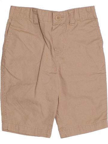 Pantalon garçon RALPH LAUREN marron 3 mois été #1507640_1