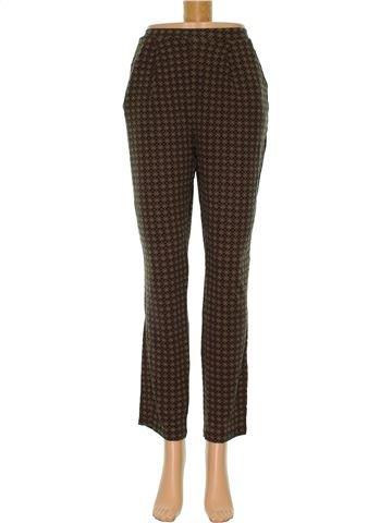 Pantalon femme M&S 40 (M - T2) été #1507839_1