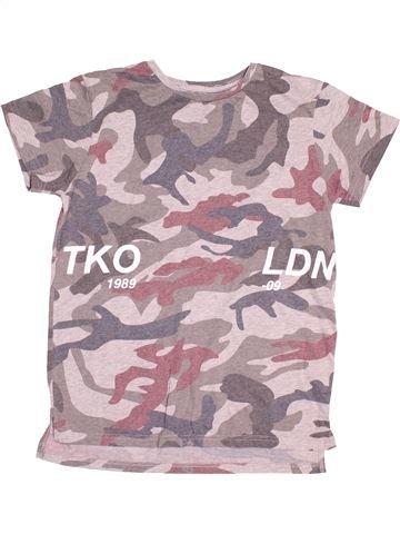 Camiseta de manga corta niño PRIMARK violeta 13 años verano #1508022_1