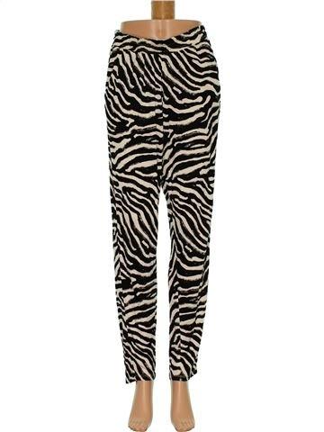 Pantalon femme H&M M été #1508252_1