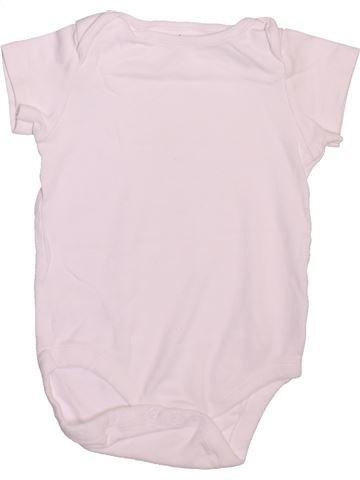 T-shirt manches courtes garçon NEXT rose 2 ans été #1508352_1