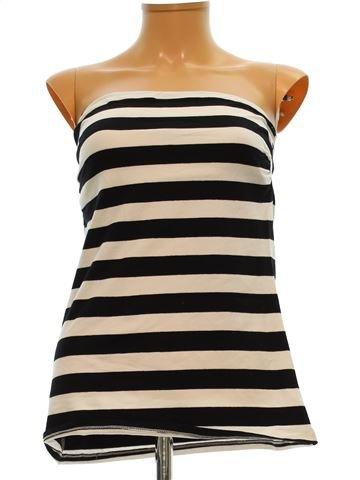 Camiseta sin mangas mujer PAPAYA 42 (L - T2) verano #1508641_1