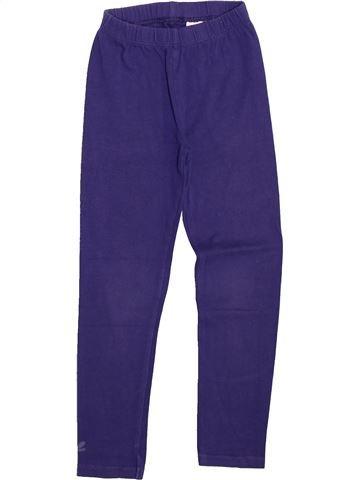 Robe fille VERTBAUDET violet 6 ans été #1509939_1
