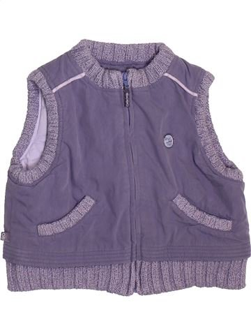 Veste garçon OKAIDI violet 2 ans été #1509957_1